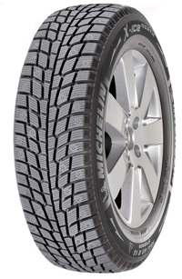 зимние автошины Michelin Latitude X-Ice North